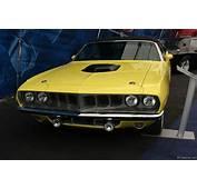 1971 Plymouth HEMI Cuda  SuperCarsnet