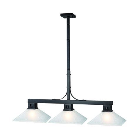 Pool Table Lights Lowes by Z Lite 150brz Mwl13 3 Light Players Billiard Pool Table