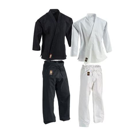 Arawaza Karategi Deluxe Karate Wkf Approved Original arawaza kata deluxe karate gi wkf approved kinji san