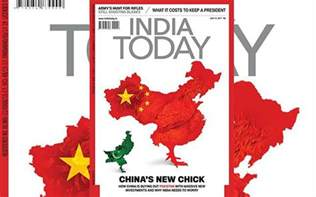 india today india today magazine cover goes viral in china triggers