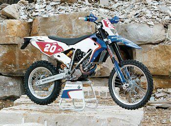 Bmw Motorrad Cross Pants by Bmw 450 Sports Enduro Webbikeworld