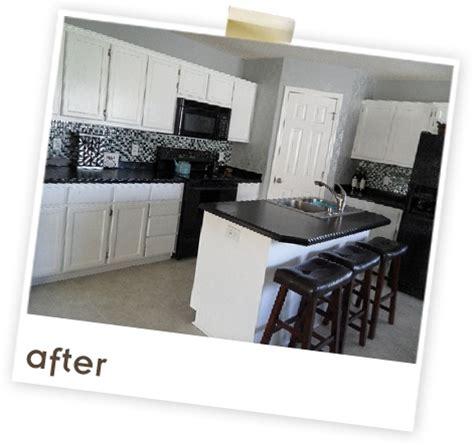 rust oleum cabinet transformations kit new kitchen