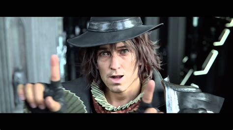 film final fantasy avec zac trailer de final fantasy xv kingsglaive sur xbox one youtube