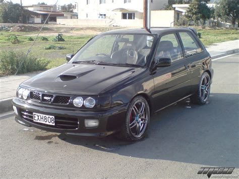 Toyota Starlet Gt Turbo Kits Toyota Starlet Gt Turbo Photos Reviews News Specs Buy Car