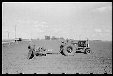 White Corn Planter Parts by Corn Planter Tractorshed