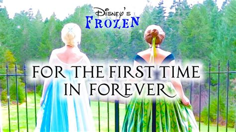 For The Time In Forever Quot Frozen Quot Inspired Crafts Craft Paper Scissors For The Time In Forever In Real Evynne Hollens Malinda Reese Frozen