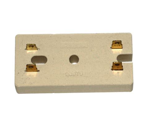 ballast resistor mini mancini racing dual ballast resistor