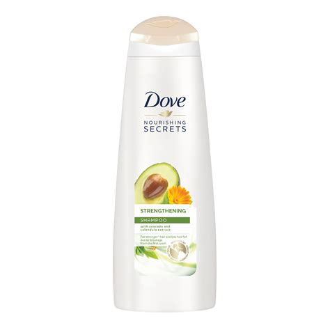 Sho Dove Nourishing Care dove strengthening shoo
