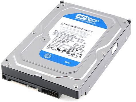 Harddisk Wd Blue 1tb western digital wd10ezex 1tb blue 7200rpm sata 6 0gb s 3