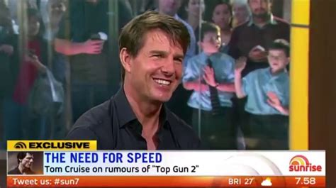 movies tom cruise has been in the sequel to top gun has been confirmed