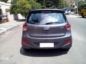 Hyundai I10 Grand Asta Price Hyundai Grand I10 Asta 1 2 Kappa Vtvt O 2016 Petrol
