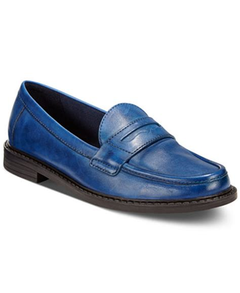loafers macy s cole haan s pinch cus loafers flats shoes