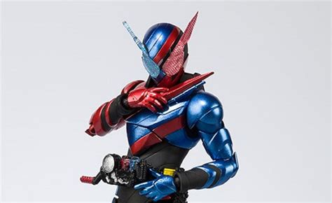 anoboy kamen rider build s h figuarts masked rider build rabbit tank foam por bandai