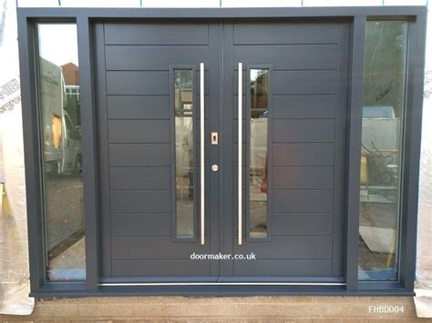 Best Double Exterior Doors Exterior Steel Double Entry
