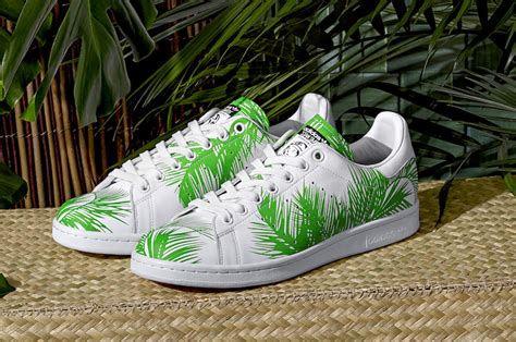 Adidas The Palm Tree Pack Ses Original Green Iphone Iphone 6 adidas pharrell williams billionaire boys palm tree pack soleracks