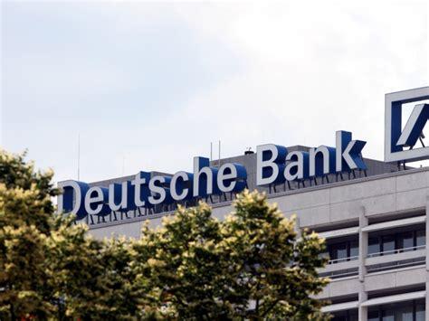 deutsche bank tegel deutsche bank chef fordert eu reformen nach brexit