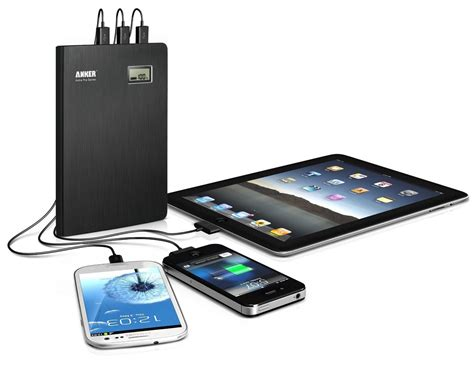 5 best high capacity power banks for iPhone/iPad   What's
