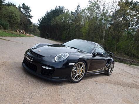 Porsche Tuned by Mcchip Dkr Tuned Porsche 911 Gt2