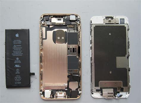 teardown tuesday apples iphone  news