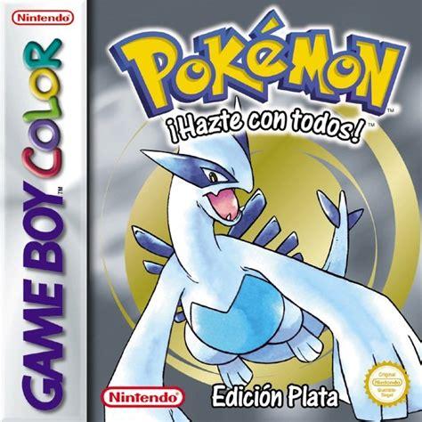 emuparadise pokemon pokemon edicion plata spain rom download