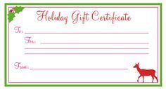 salon jaylee coupons 1000 ideas about gift certificate templates on pinterest
