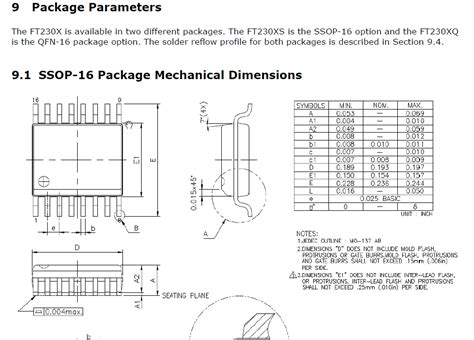 soic 8 footprint dimensions designing pcbs smd footprints learn sparkfun com