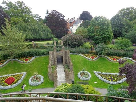 Garden Guilford by S In Guildford Footprints Memories