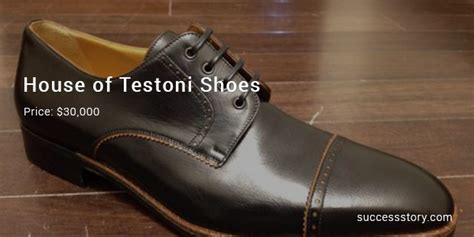 house of testoni shoes 15 most expensive formal shoes expensive footwear successstory