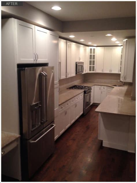 kitchen cabinet painting lincoln park il