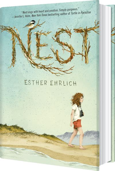 nest books esther ehrlich author