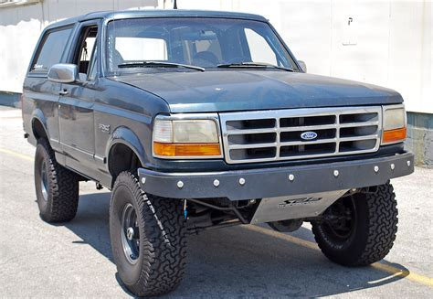 prerunner bronco bumper ford bronco and f 150 jeffdoedesign com