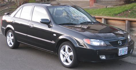 mazda protege mazda protege related images start 0 weili automotive