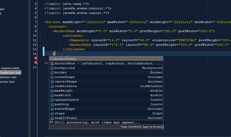 javafx layout color handy tools for javafx development rob s blog