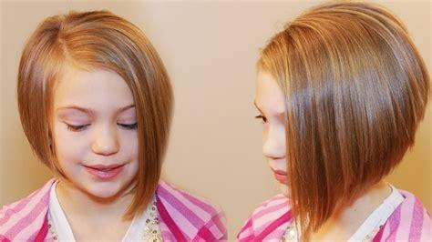 short hairstyles little girl short haircuts for little girls under medium hair styles