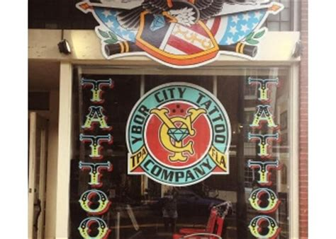 ybor city tattoo company 3 best shops in ta fl threebestrated