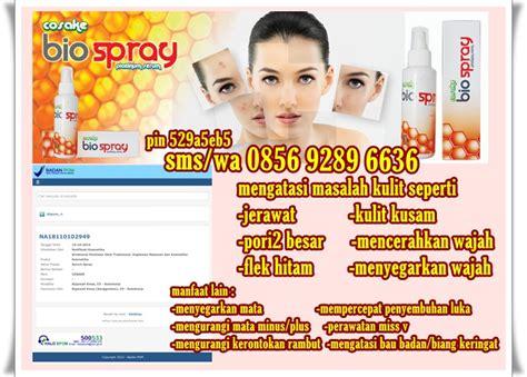 Bio Spray Atasi Luka Dan Bau Badan Isi 4pcs serum kosmetik yang aman berbpom untuk ibu dan meyusui ibuhamil