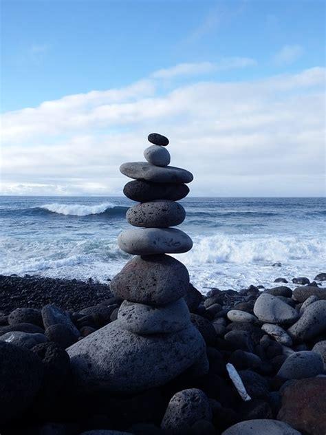 stone tower balance recovery  photo  pixabay