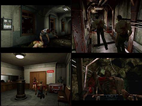 emuparadise resident evil resident evil 2 iso