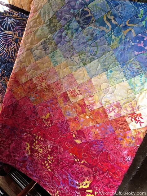 Quilt Color Combinations by Inspiring Quilts Of Tazewell Virginia The Patterns The