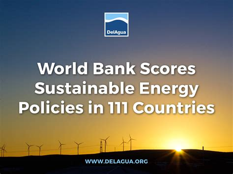 world bank library delagua equipment projects innovation