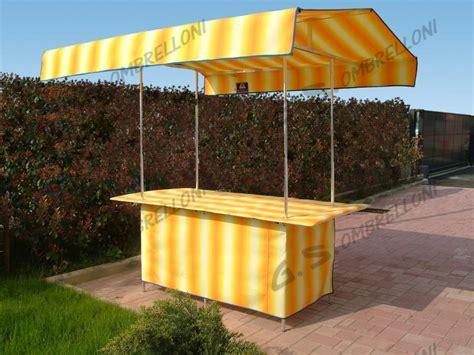 gazebi per ambulanti gs ombrelloni per mercato ambulante e mercatino