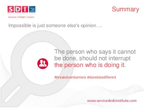 Sdi Service Desk Manager by Habits Of A Successful Service Desk Manager David Wright Sdi