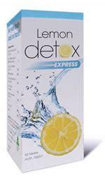 Lemon Detox Stockists Sydney by The Lemon Detox Diet Lemon Detox Express 60 Tabs