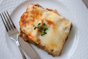 cottage cheese lasagna recipe details calories