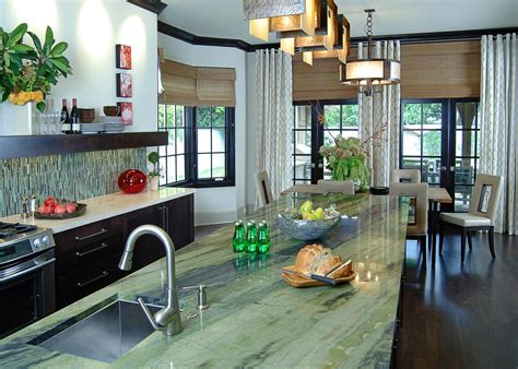 Green Onyx Countertops by Upscale Onyx Countertops Could Be What You Been