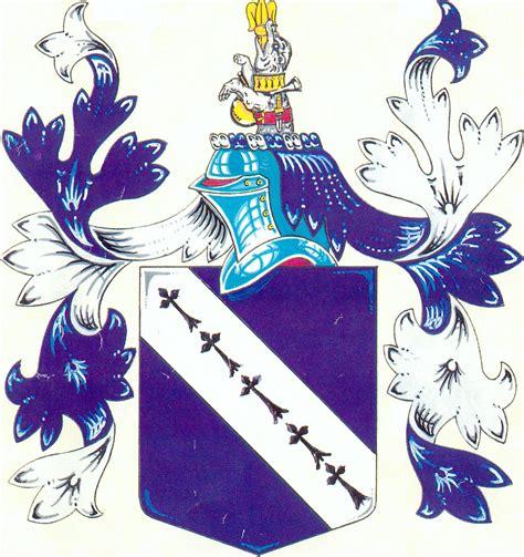Armoirie De by Armoirie Heraldy