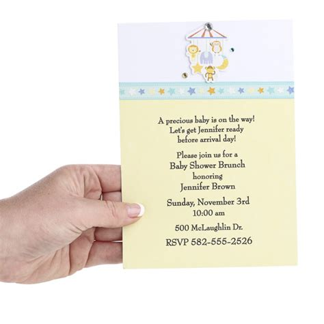 Design Your Own Baby Shower Invitations create your own baby shower invitations invitations and