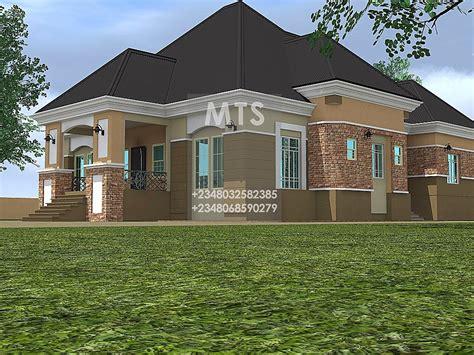 Pix Of 5 Bedroom Bungalow In Nigeria Joy Studio Design 5 Bedroom Bungalow House Plan In Nigeria