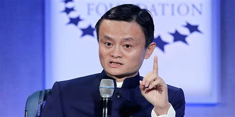 alibaba leadership alibaba s founder on why his company is killing it in