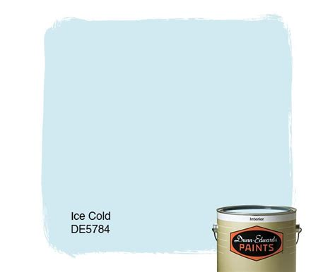 bathrooms dunn edwards cold water bathroom light blue 32 best images about the color blue on pinterest paint
